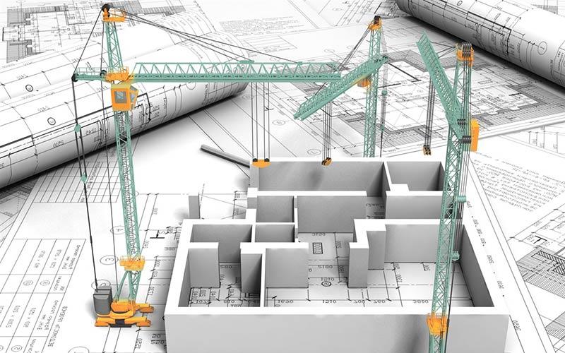 Проектиране на складово пространство за складове