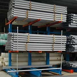 складови конзолни стелажи
