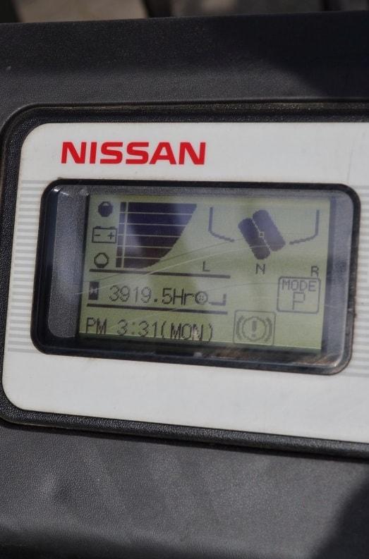 Електрокар Nissan E16C-01_4