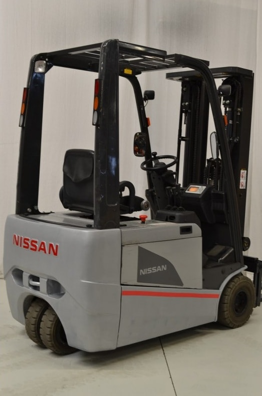 Електрокар Nissan ТХ16 2