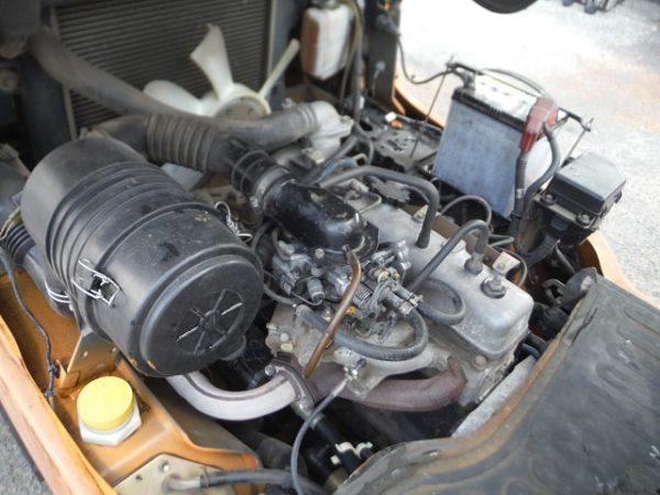 Toyota FGL15 PFMT18301 10