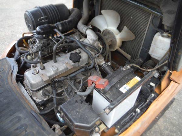 Toyota FGL15 PFMT18301 11