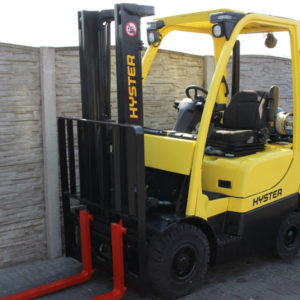 Мотокар Hyster H 1.8FT