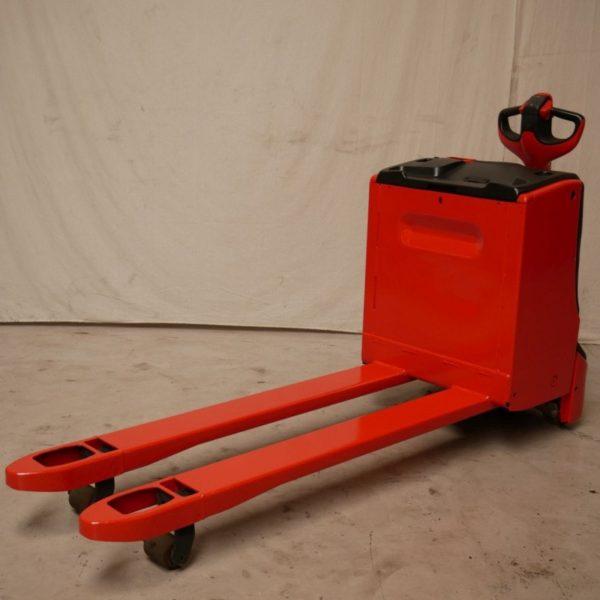 Палетна количка Linde T20 (1152) 2