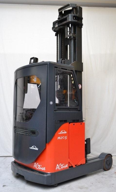 Ричтрак Linde R20S (115-03)